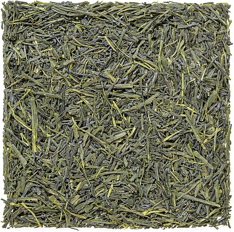 Tealyra Sencha Tenkaichi Japanese Green Tea