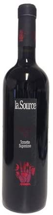 Torrette- La Source