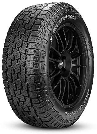 Tyre Scorpion A/T