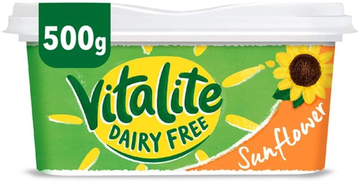 Vitalite Butter