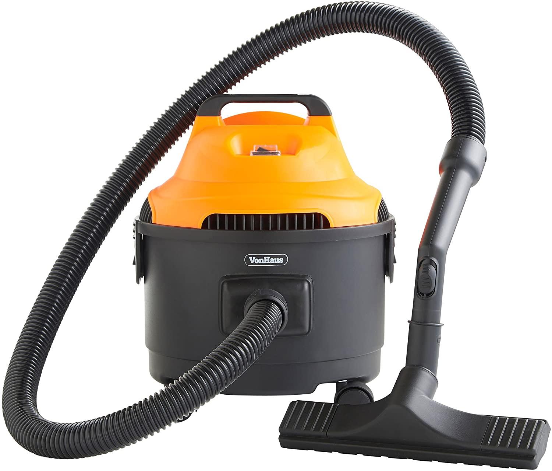 VonHaus Wet and Dry Vacuum Cleaner