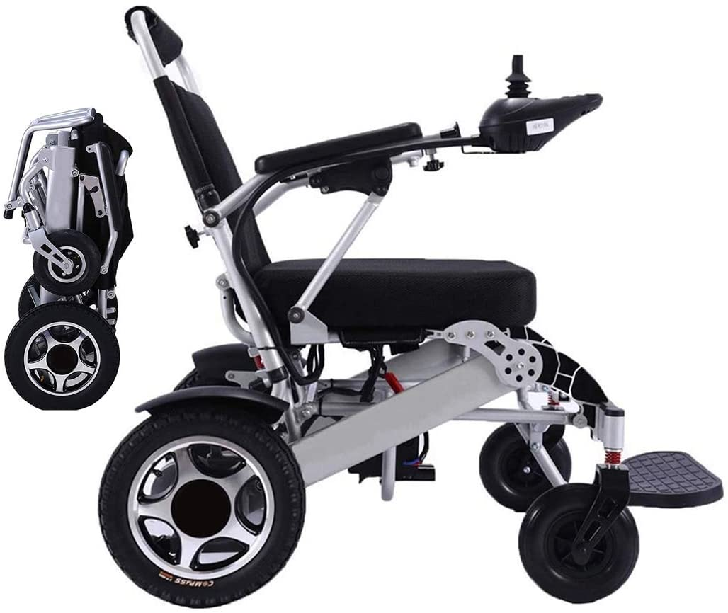 WISGING Electric Wheelchair