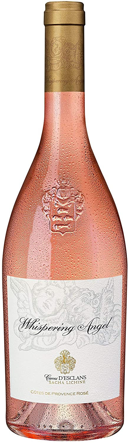 Whispering Angel 2019 Cotes de Provence Rose