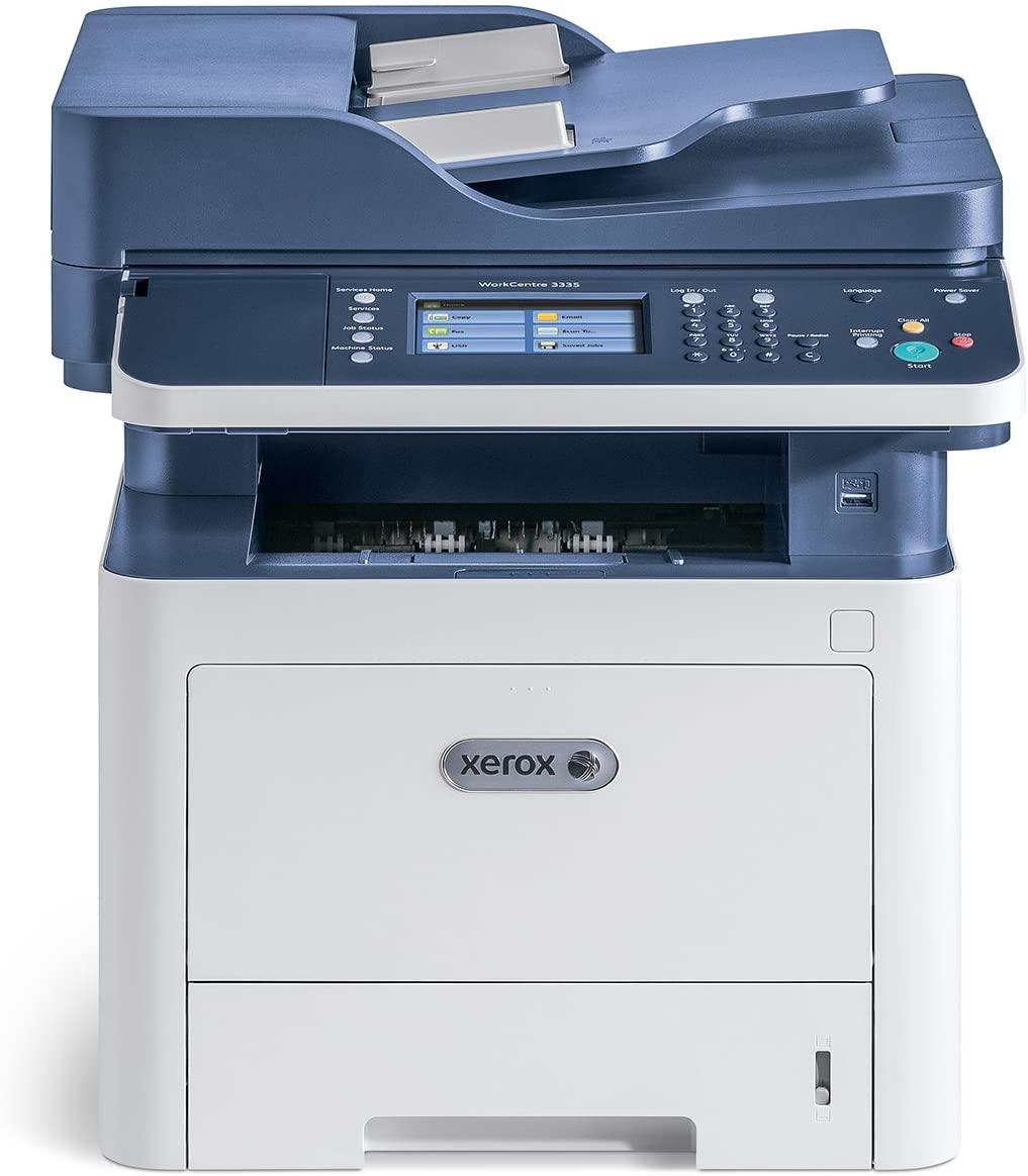 Xerox WorkCentre 3335dni Wireless A4 Mono Multifunction Laser Printer