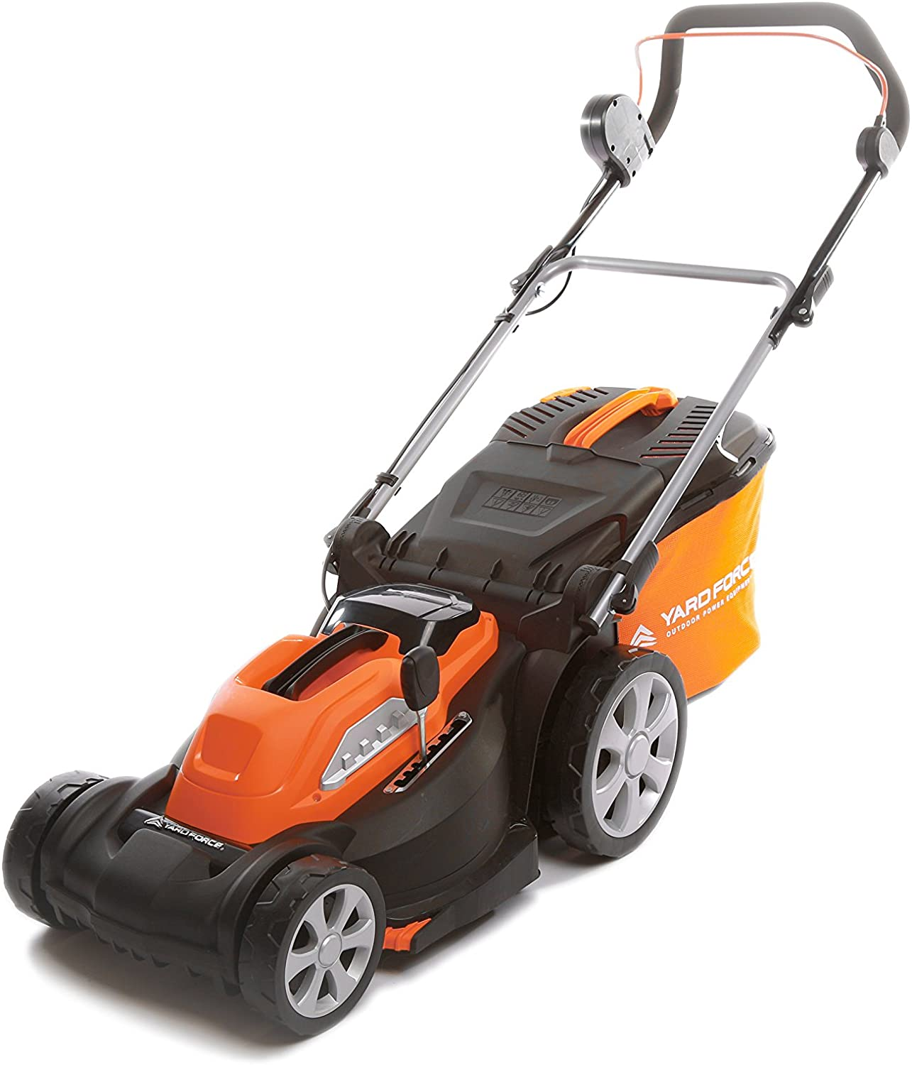 Yard Force Cordless Lawnmower