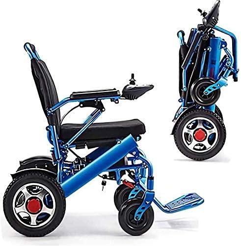 YuCar Electric Wheelchair