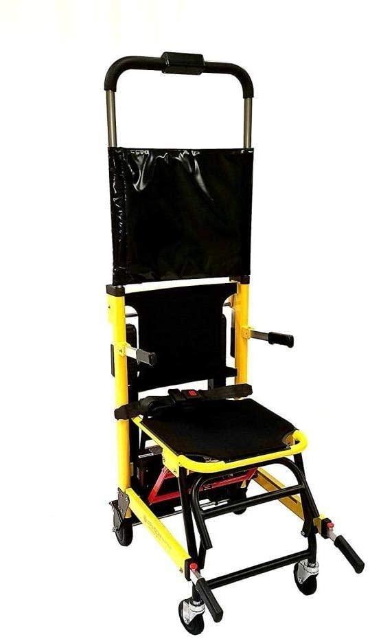 ZHANGYY Electric Wheelchair