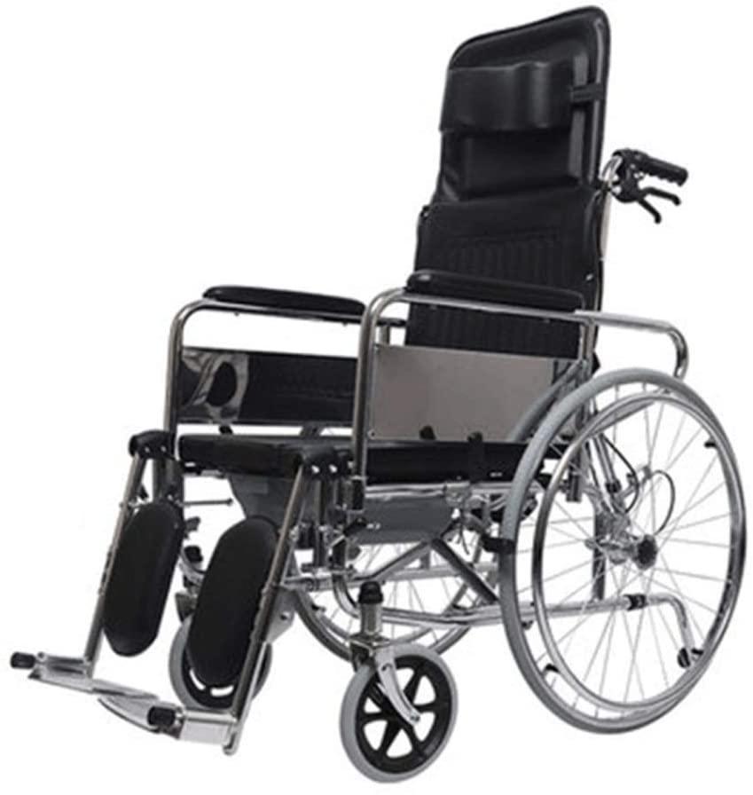 ZHENAO Wheelchair