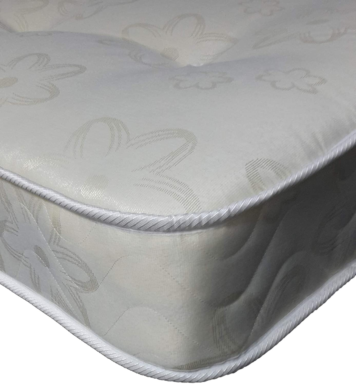 eXtreme comfort ltd (FBR1212/2ft6) 2ft6 Small Single