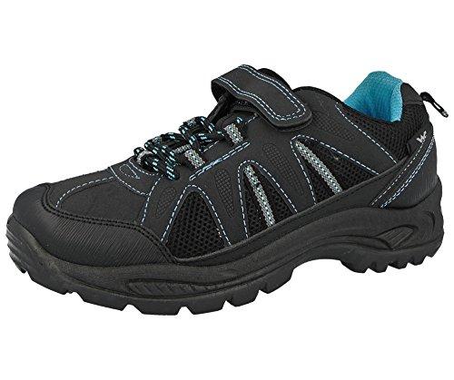 Foster Footwear Men's Ladies Hiking Trail Shoes.