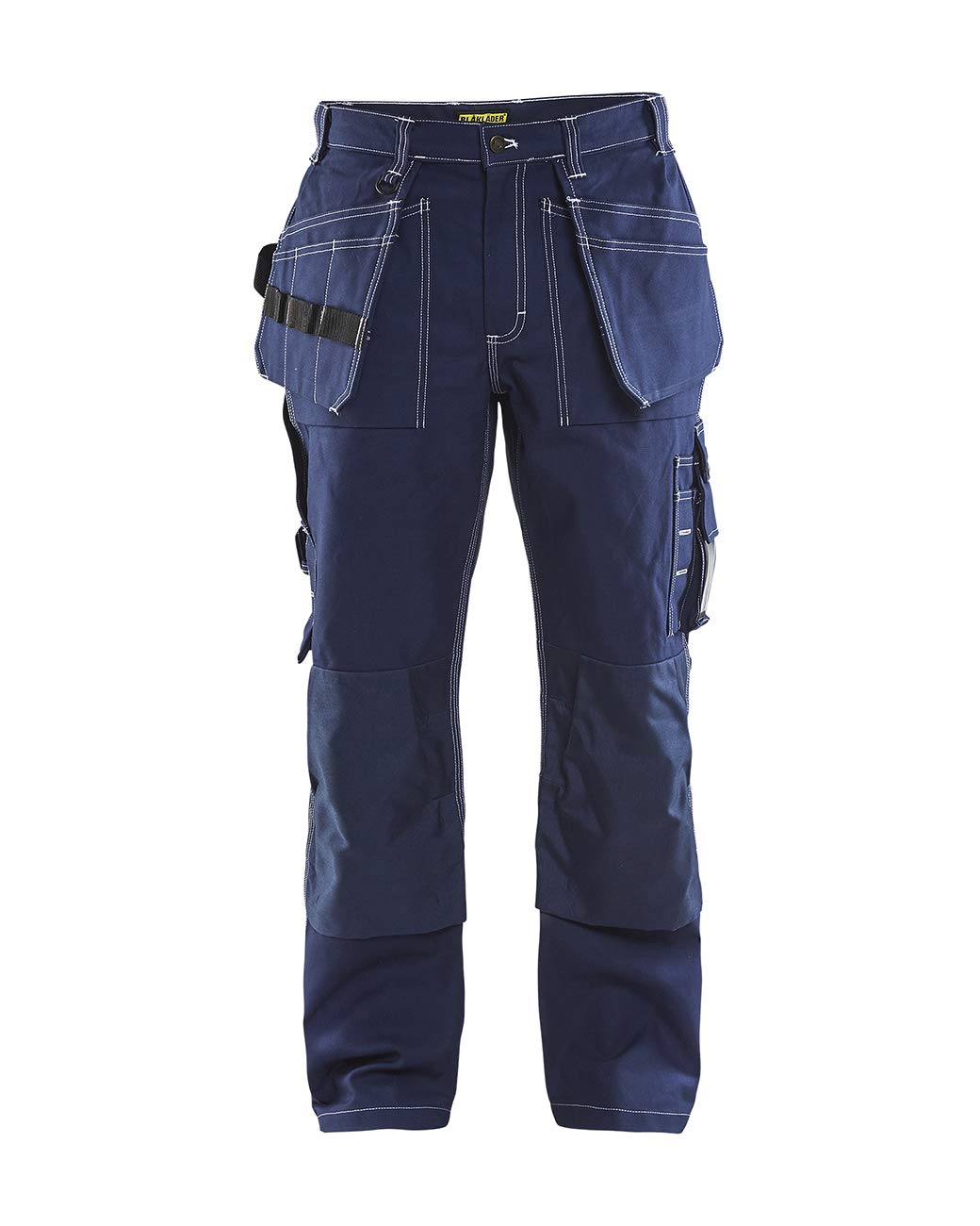 BLAKLADER KNEEPAD WORK TROUSERS WITH NAIL POCKETS