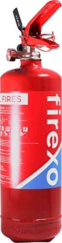 Firexo All Fires Fire Extinguisher