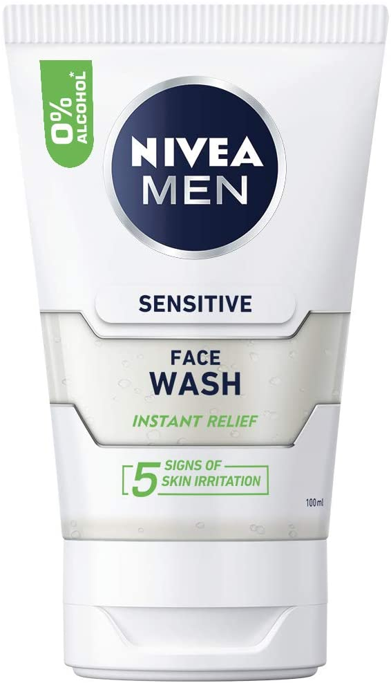 NIVEA MEN For Sensitive Skin