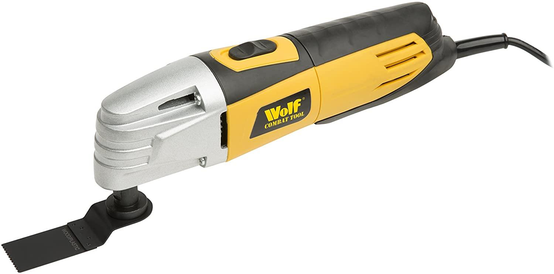 Wolf Oscillating Multi-Tool 260w