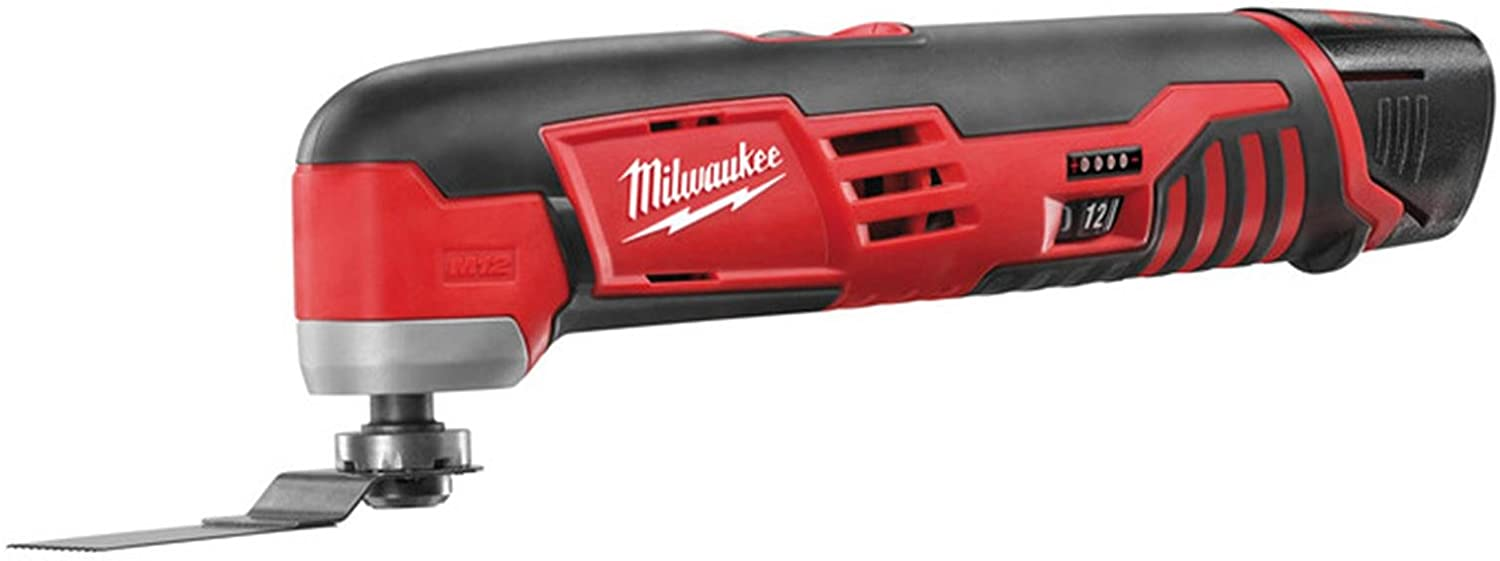 MILWAUKEE C12MT-0 12V Cordless Multi-Tool