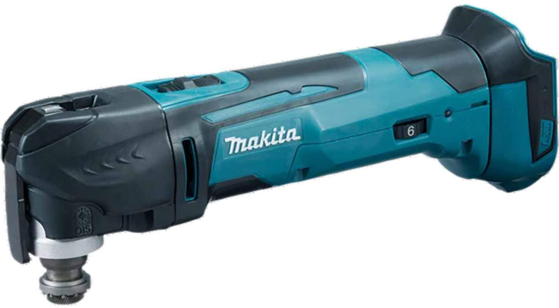 Makita DTM51Z Multi-Tool, 18 V