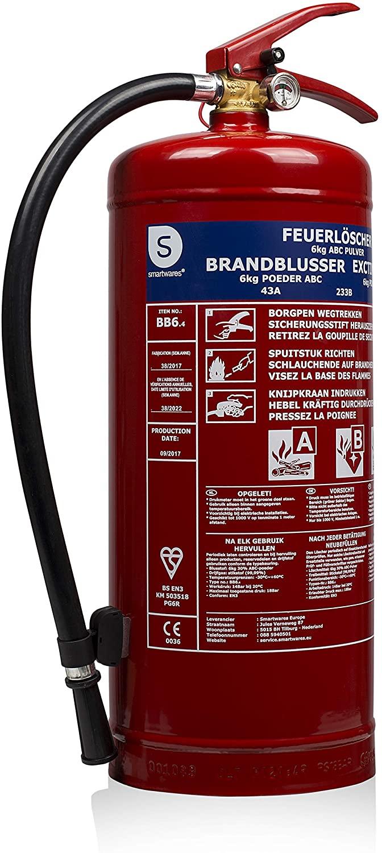 Smartwares Fire Extinguisher