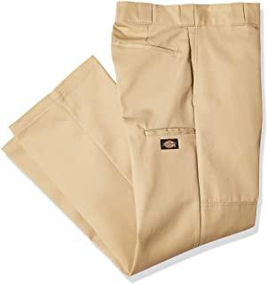 Dickies Double Knee Work Straight Trousers