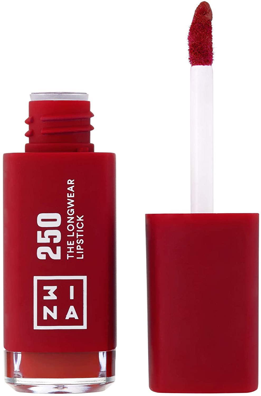 3INA MAKEUP - Longwearing Matte Finish Liquid Lipstick