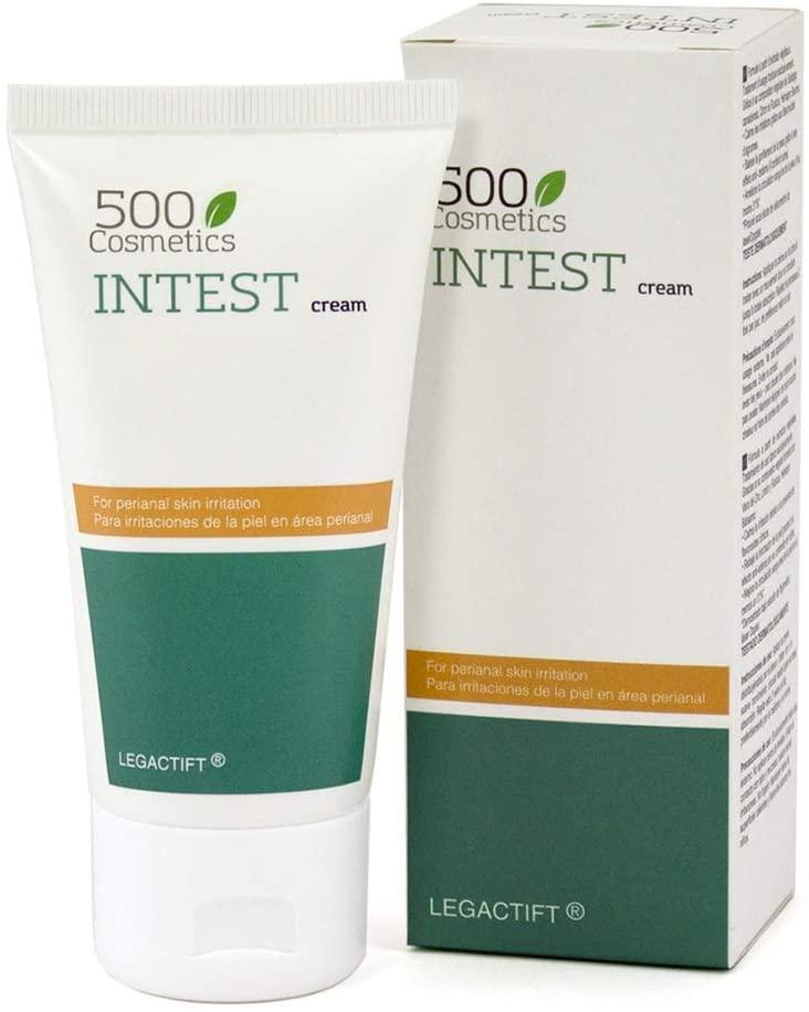 500Cosmetics Interest Cream 75g