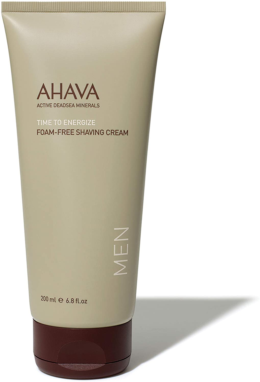 Ahava's Men's Shaving Cream