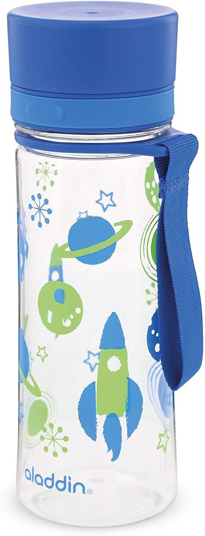 Aladdin Boys Kids Water Bottle