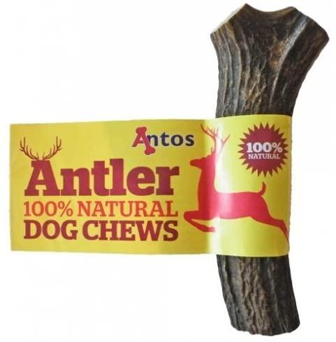 Antos Antler Dog Chew