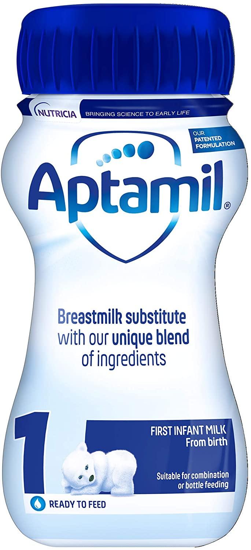 Aptamil First Milk from Birth
