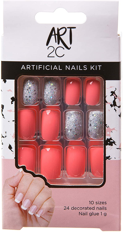 Art 2C Artificial Nails