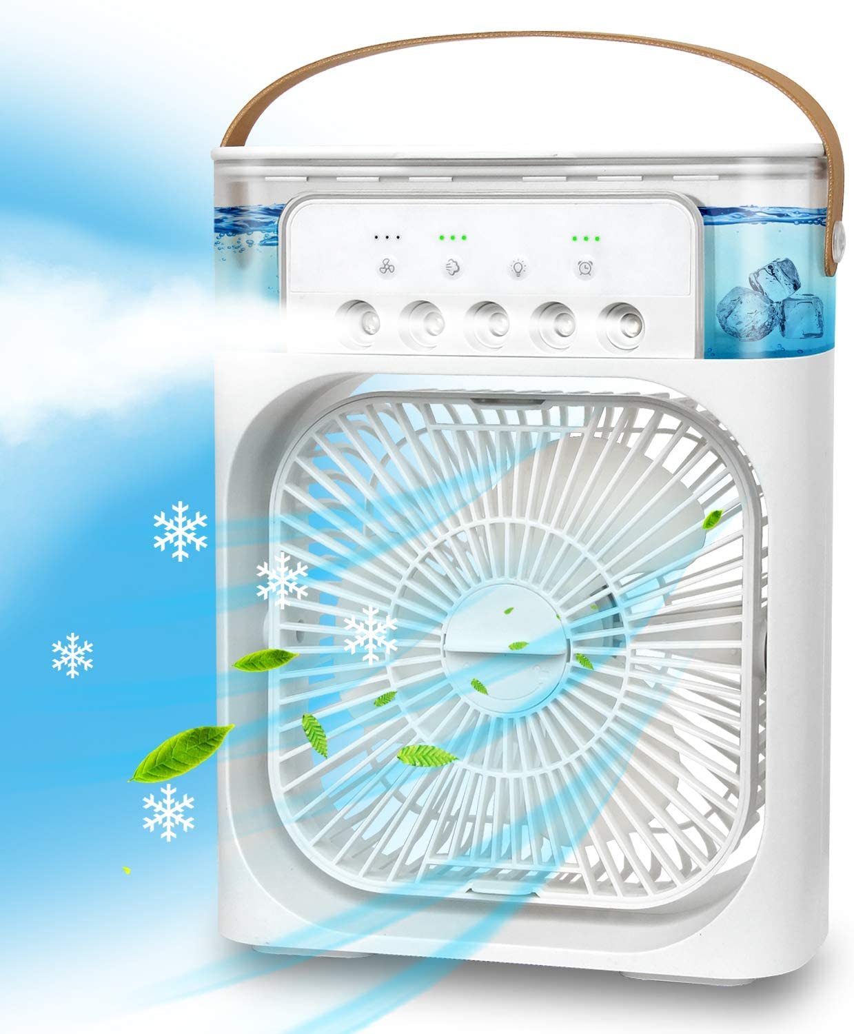 Aulink Portable Air Cooler