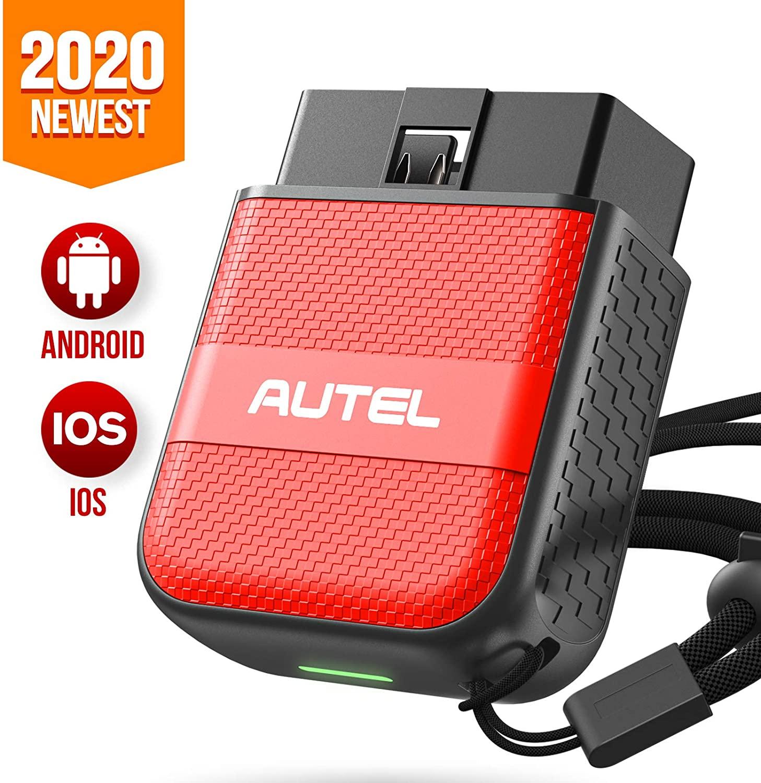 Autel MaxiAP AP200M Scanner