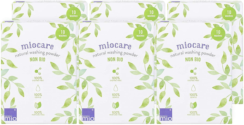 Bambino Mio, Miocare (Natural Washing Powder)