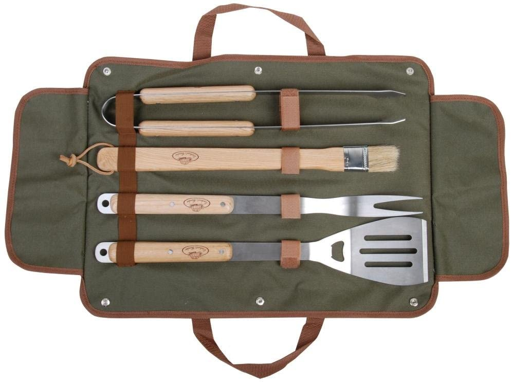Barbecue Tool Kit