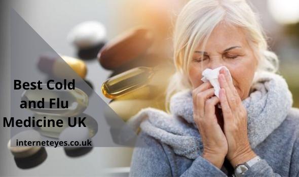 Cold and Flu Medicine UK