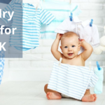 Best Laundry Detergent for Babies UK