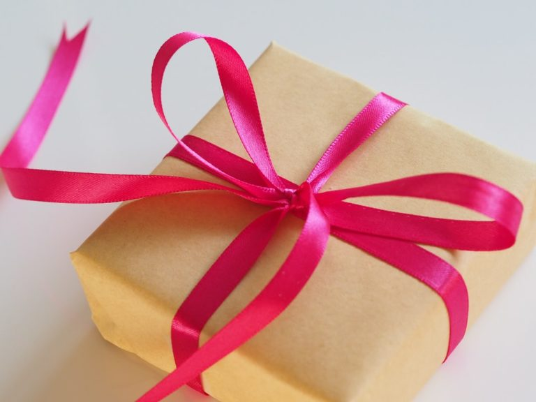 Pass the Parcel Ideas for Adults