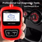 Best Professional Car Diagnostic Tools UK