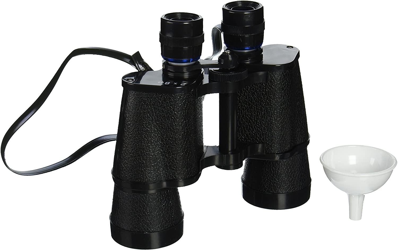 Binocular FlaskForum Novelty