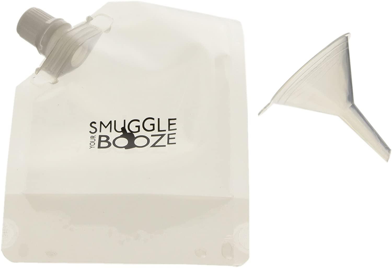 Boobie Bags Smuggle Your Booze