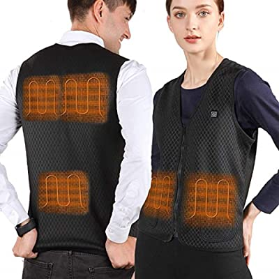 CICL Electric Lightweight Washable Gilet