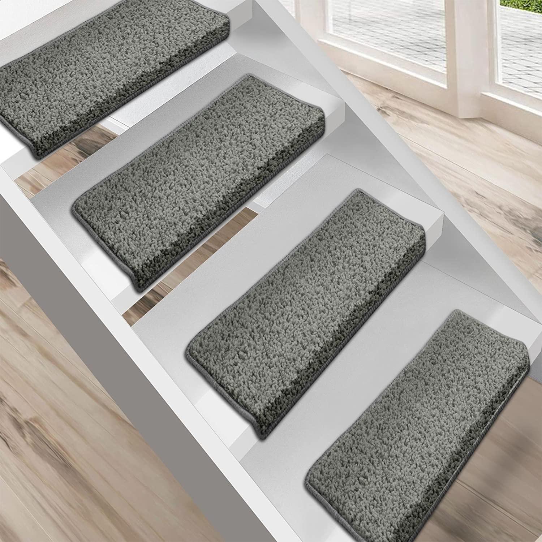 Casa Pura rectangular shaggy carpet