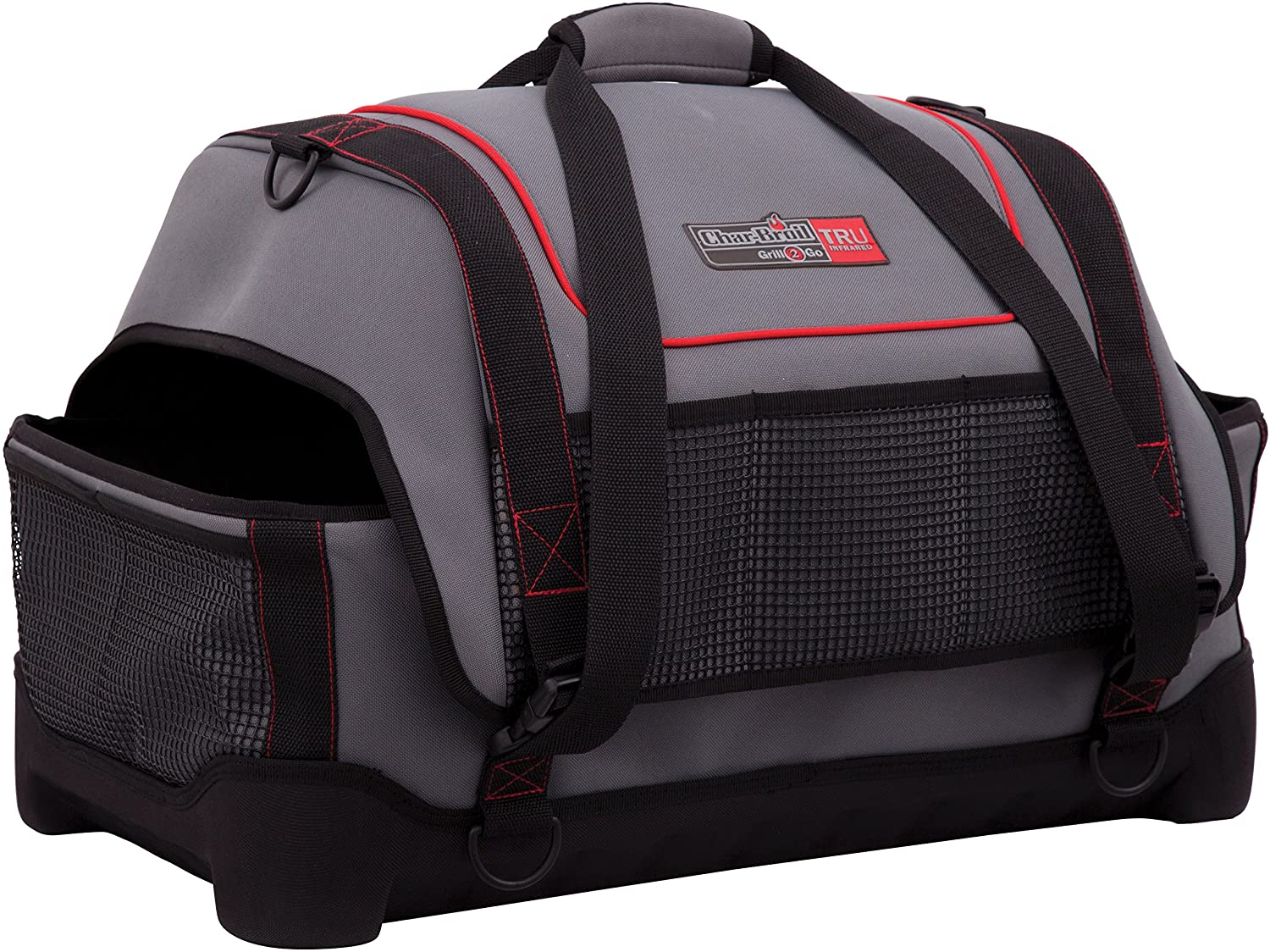 Char-Broil X200 Grill2Go Portable Gas Grill
