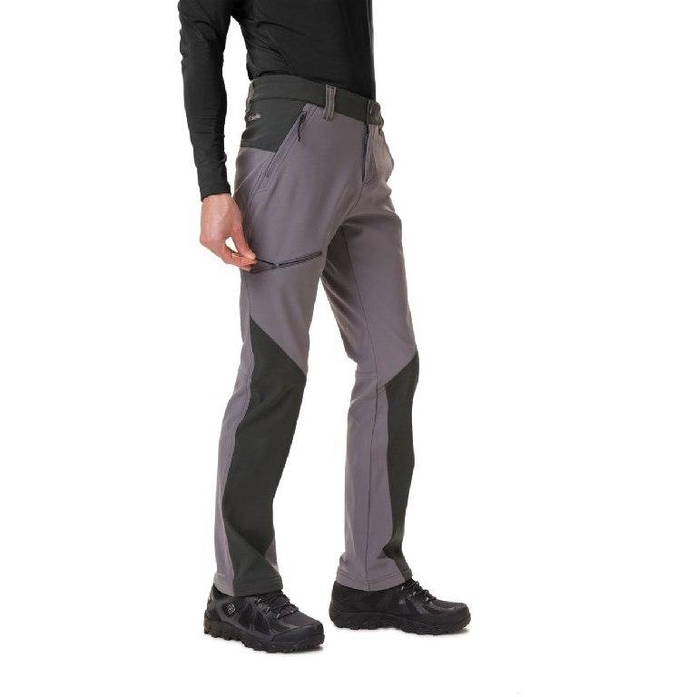Columbia Men's Fall Hiking Trousers