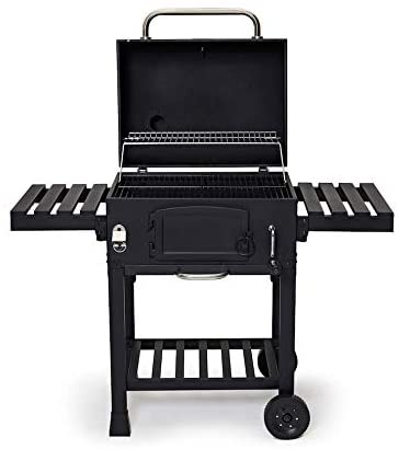 Cosmo Grill New Outdoor XL Smoker Barbecue