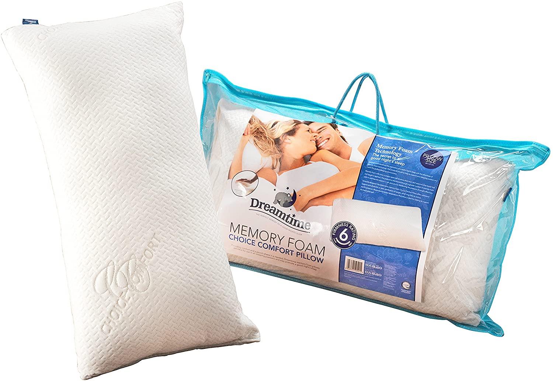 DreamTime Comfort