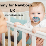Dummy for Newborn UK