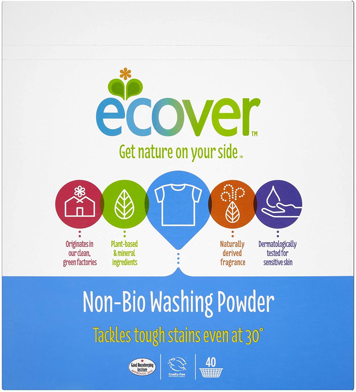Ecover Non-Bio Washing Powder