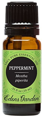 Edens Garden Peppermint Oil