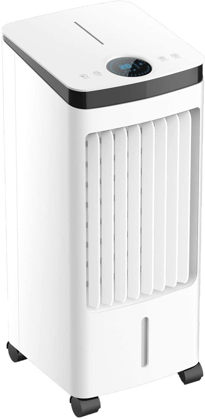 Electriq Slimline Mobile Portable Evaporative Air Conditioner
