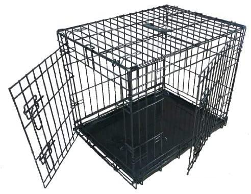 Ellie Bo Puppy Folding Crate